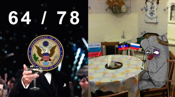Народный маразм России, причина всех бед, прокурорское танго. Свежие ФОТОжабы от Цензор.НЕТ - Цензор.НЕТ 2081