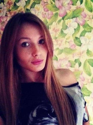 Елизавета Юдинцева