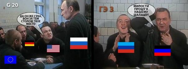 """Россия вынуждена менять политику энергоснабжения, подвергшись огромному давлению, - """"Еврогаз"""" - Цензор.НЕТ 4188"""