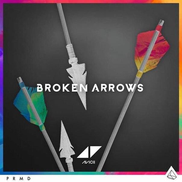 Avicii - Broken Arrows (Didrick Extended Mix)