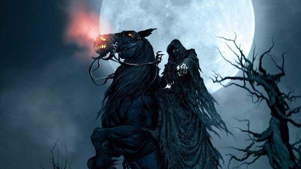 Подборка лучших фильмов ужасов про демонов.