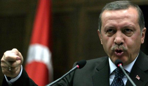 Волна недовольства Россией в Сирии растет и Турция туда же!