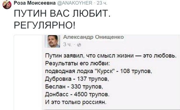 ЦИК просит ГПУ и МВД проверить подлинность документации по итогам голосования за партии на 50-м округе - Цензор.НЕТ 5802