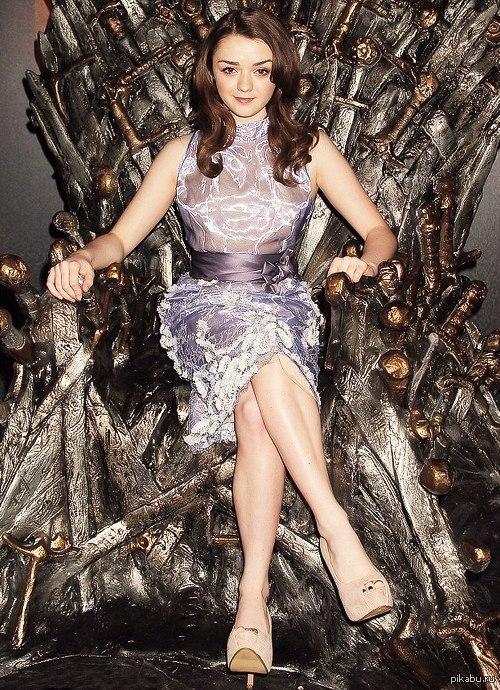 Игры престолов / Game of Thrones - Страница 2 GzEjsZ5LLe0