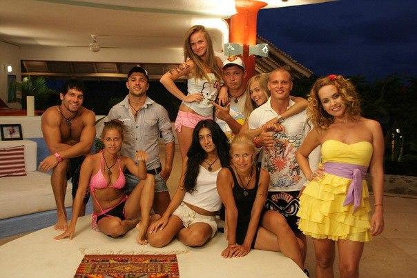 фото настя на реалити шоу каникули в мексиці2