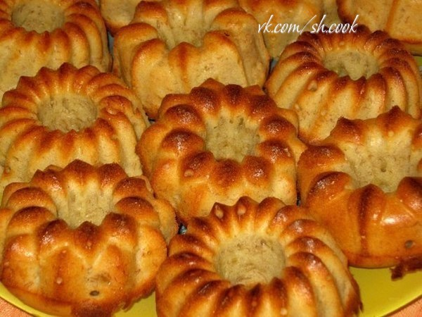 Выпечки  десерты - Страница 2 Uw_tbFHo61M