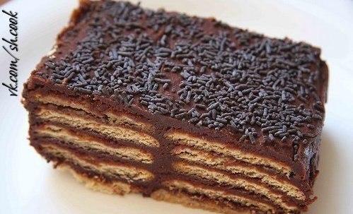 Выпечки  десерты - Страница 3 BMm_57Ra7Vo
