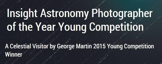 Insight Astronomy Photographer of the Year 2016 | PhotoArt
