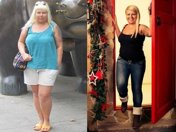 Отзывы о похудение