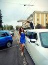 Екатерина Ивакина из города Москва