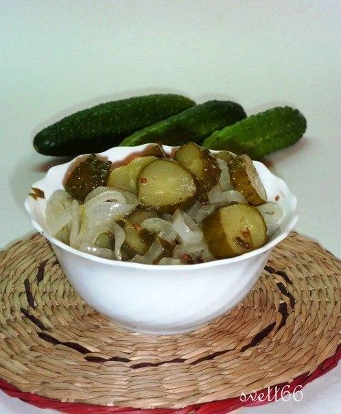 рецепты салатов на зиму все по 10
