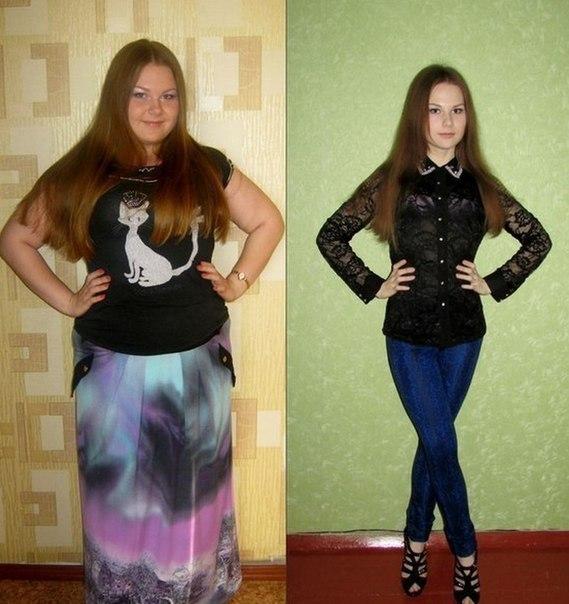 Срочно хочу похудеть