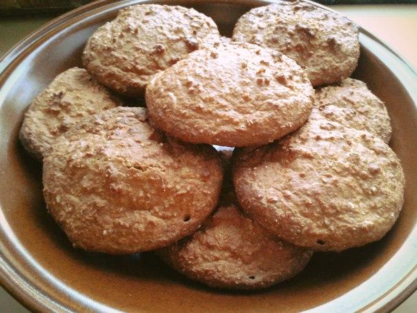 Печенье по дюкану рецепт с фото