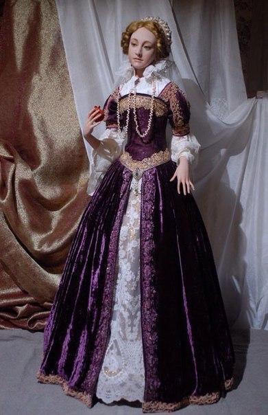 Невероятно реалистичные куклы (10 фото)