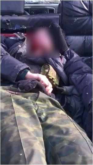Боевики обстреливают жилой квартал в Авдеевке - Цензор.НЕТ 7325