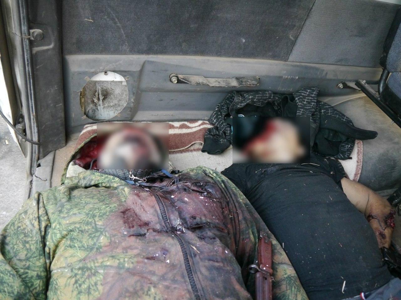 Боевики обстреливают жилой квартал в Авдеевке - Цензор.НЕТ 4396