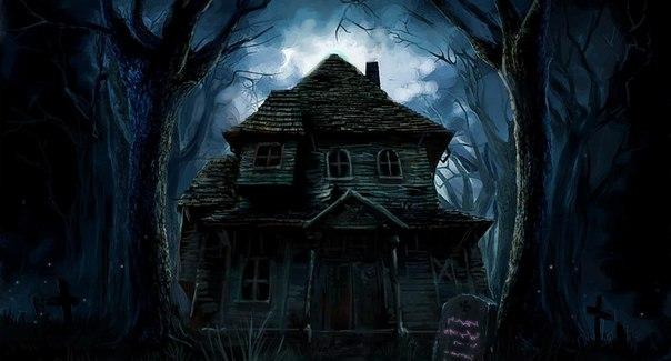 Лучшие фильмы ужасов про дома с призраками!