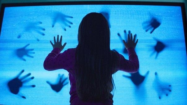 Подборка новых фильмов ужасов 2015 года.