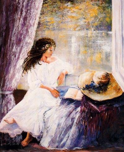Ирина Пригарина