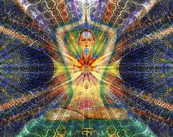 Божественная музыка воздействующая как камертон для настройки чакр, гармонизации сознания, исцеления и медитации.