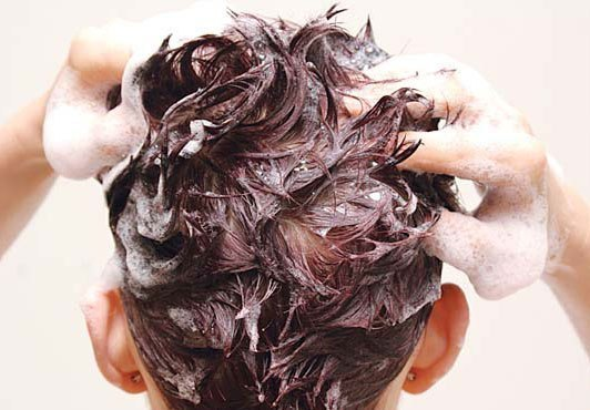 Маски и   шампуни   для  волос. - Страница 2 3X7dxVEvceg