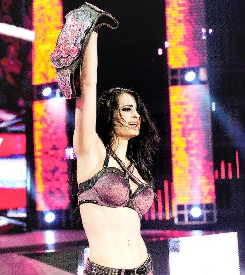 Спойлер с Raw!