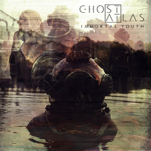 Ghost Atlas - Immortal Youth [EP] (2015)