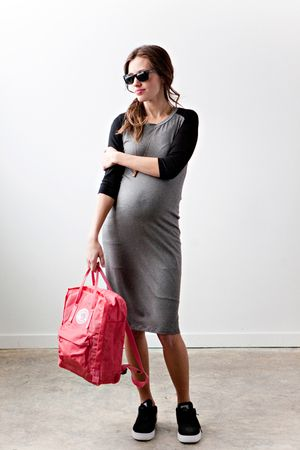 Maternity Fashion On Pinterest Maternity Styles Maternity And Pregnancy Style
