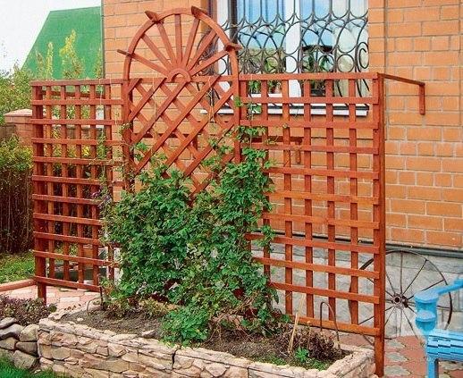 Своими руками - мебель, беседки, интерьер, малые архитектурные формы, садовые решения. Страница 11 BMW Club