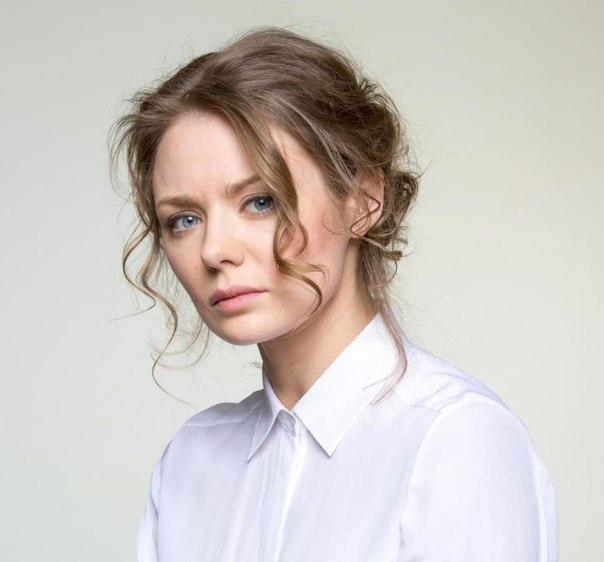 Юлия Стрижак - биография - юные советские актрисы