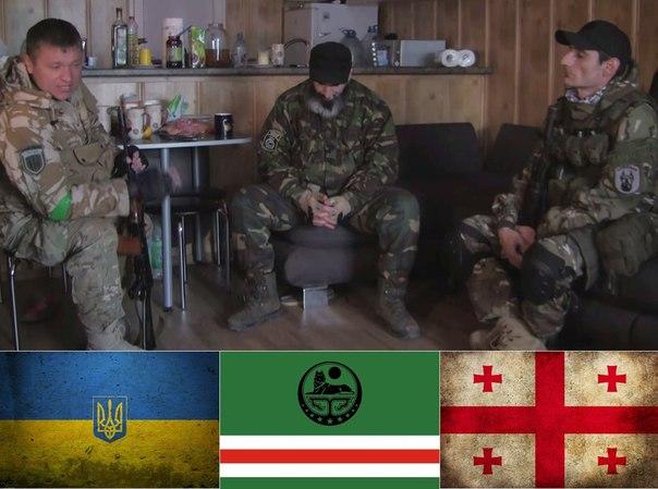 Россия продолжает перебрасывать войска к границам Украины, - ИС. - Цензор.НЕТ 696