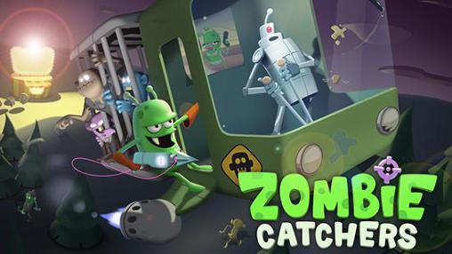 zombie catchers много денег на андроид скачать
