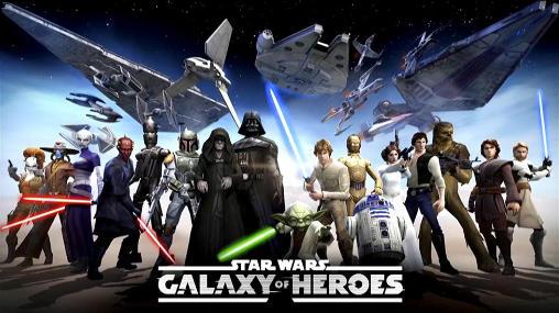 Star wars galaxy of heroes скачать на андроид мод много денег