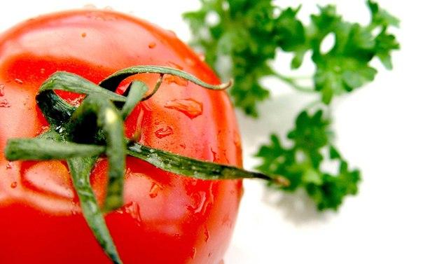 трёхдневная томатная диета