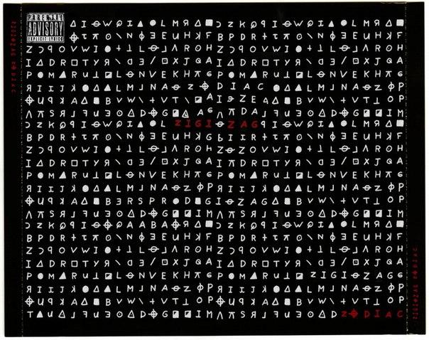ZIGIZAG - Zodiac (2013)