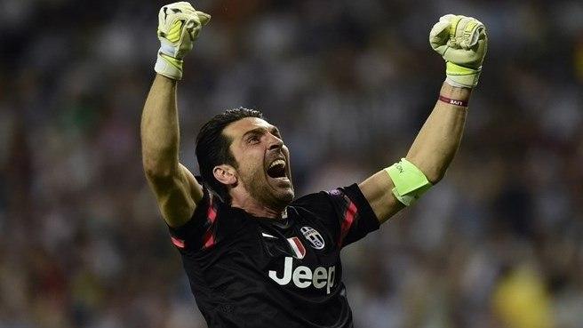 Команда недели Лиги чемпионов по версии сайта УЕФА - выбираем лучшего игрока!