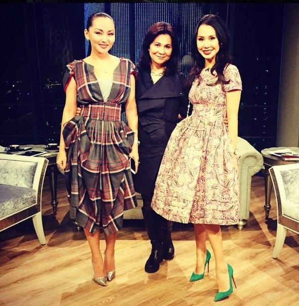 новости шоу бизнеса казахстана