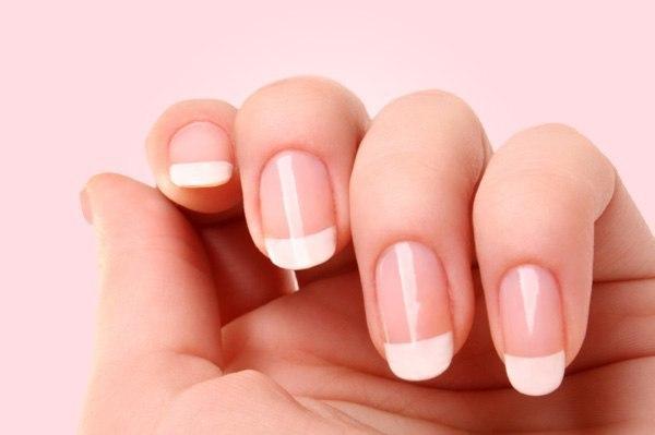 Все формы ногтей коротких средних