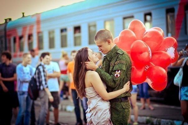 Могут ли отпустить из армии на свадьбу