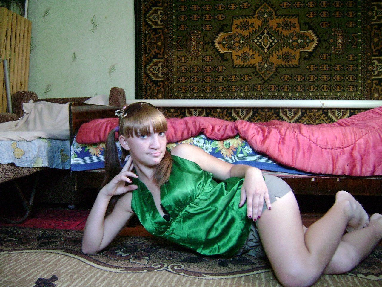 Фото девушки на сайте знакомств 16 фотография