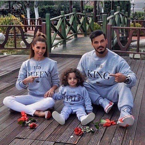 Нет блага выше, чем счастливая семья. ❤