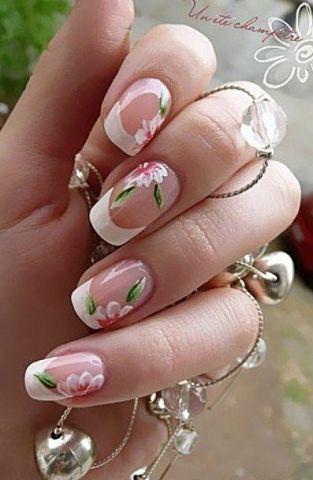 Idea of manicure