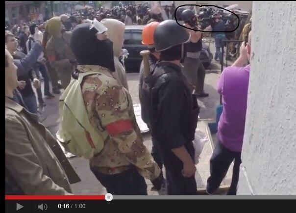 В одесском Доме профсоюзов найдено оружие, - МВД - Цензор.НЕТ 8777
