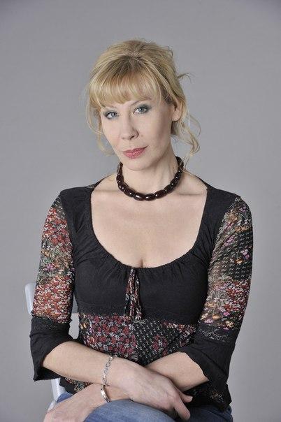 Юлия Стрижак: