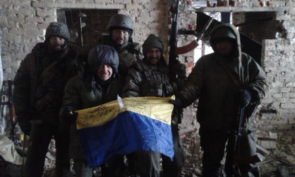 """Террористы """"ЛНР"""" нарушают перемирие. За сутки зафиксировано 12 обстрелов, - Москаль - Цензор.НЕТ 4344"""