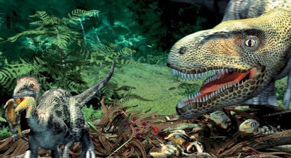 Подборка лучших фильмов про динозавров. Забирай на стену, чтобы не потерять!