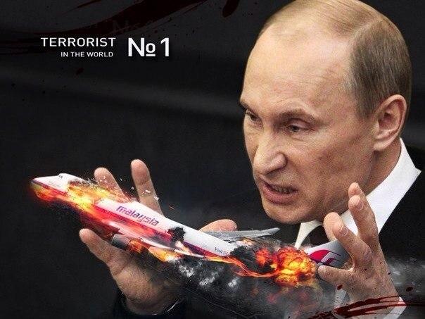"""Финальный доклад о причинах крушения малайзийского """"Боинга"""" на Донбассе будет опубликован 13 октября, - Нидерланды - Цензор.НЕТ 7227"""
