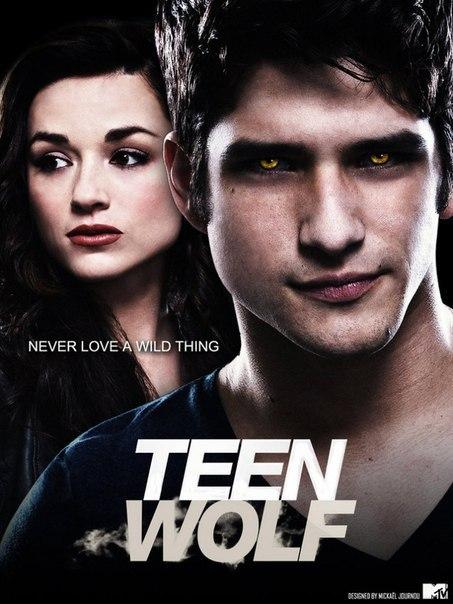 Волчонок 5-6 сезон 1-10 серия СУБТИТРЫ | Teen Wolf