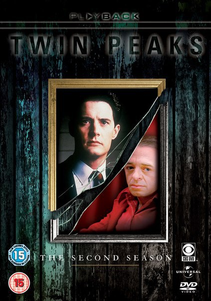 Twin Peaks Season 3 Episode 15 HDTV Micromkv