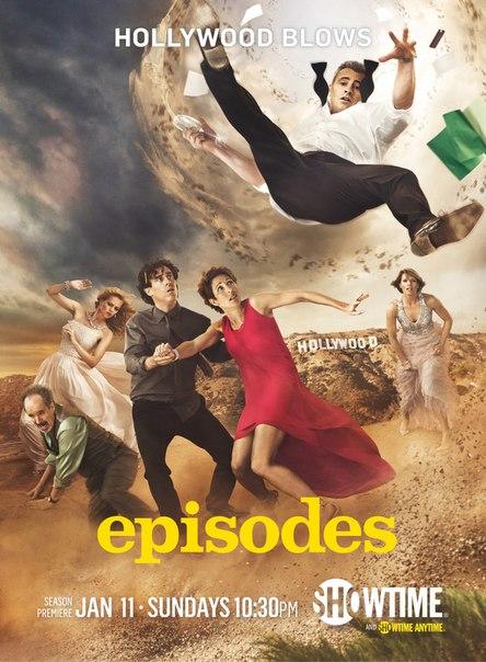 Эпизоды 1-4 сезон 1-9 серия Ozz.TV   Episodes